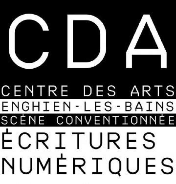 Centre des Arts d'Enghien-les-Bains - Logo