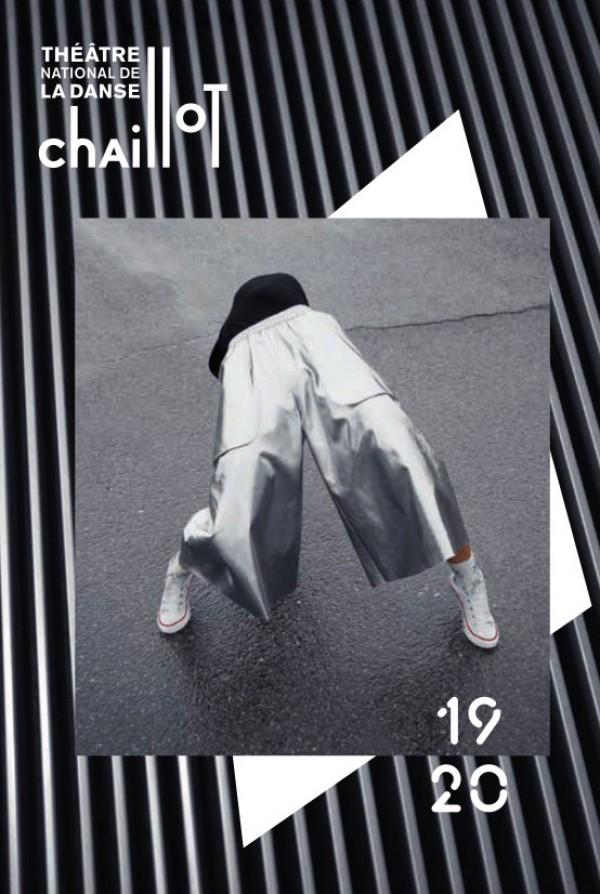 Théâtre national de Chaillot - Saison 2019-2020