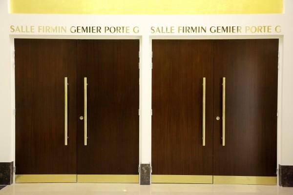 Théâtre national de Chaillot - Salle Firmin Gémier