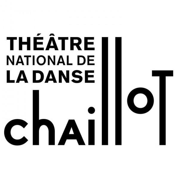 Théâtre national de Chaillot : logo