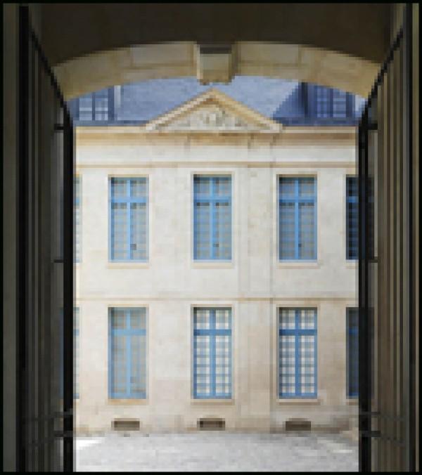 Hôtel de Mongelas