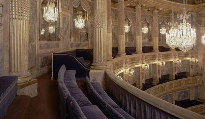 Opéra Royal - Château de Versailles