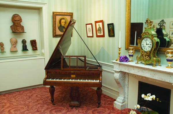 Salon Chopin
