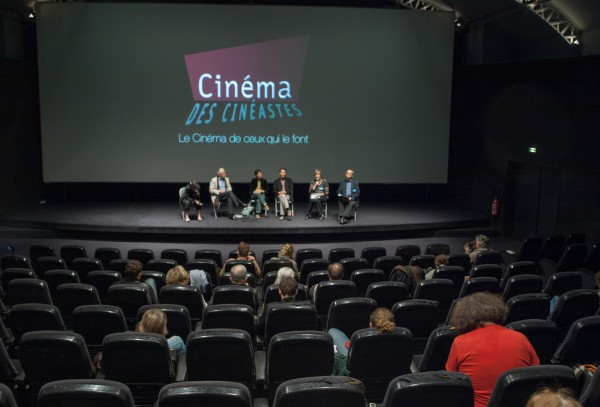 Salle Cinéma des cinéastes