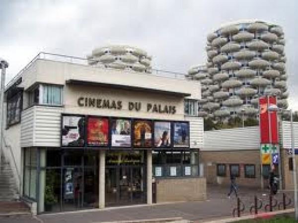 Cinéma du Palais - Armand-Badéyan