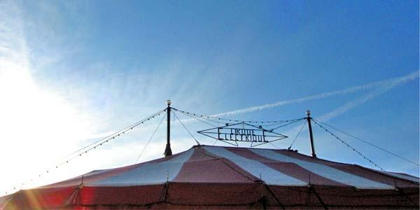 Cirque électrique