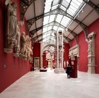Musée – Galerie des moulages
