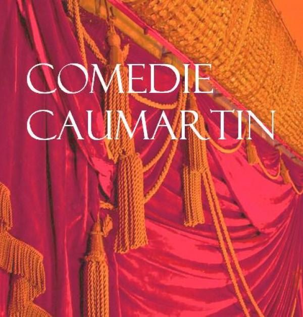 Comédie Caumartin