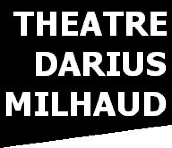 Théâtre Darius-Milhaud