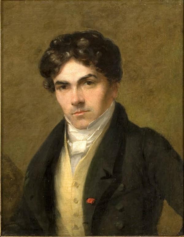 T.Fielding/Delacroix jeune