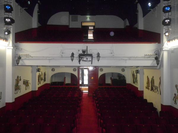 Théâtre des Deux Ânes