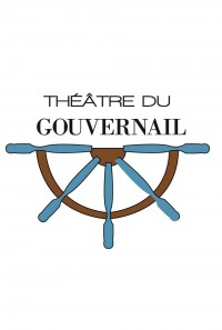 Théâtre du Gouvernail - Logo