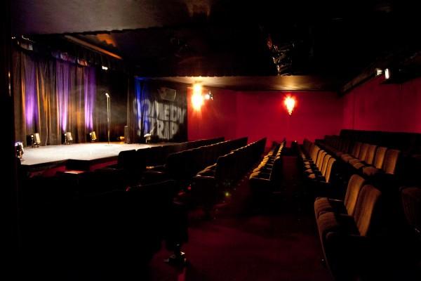 Théâtre de Dix Heures - Salle