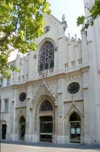 L'Église de l'Étoile