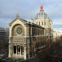 L'église Saint-Augustin