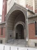 L'église Saint-Christophe-de-Javel