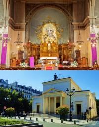 Église Sainte-Marie-des-Batignolles