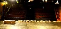 Théâtre Les Enfants Terribles : scène