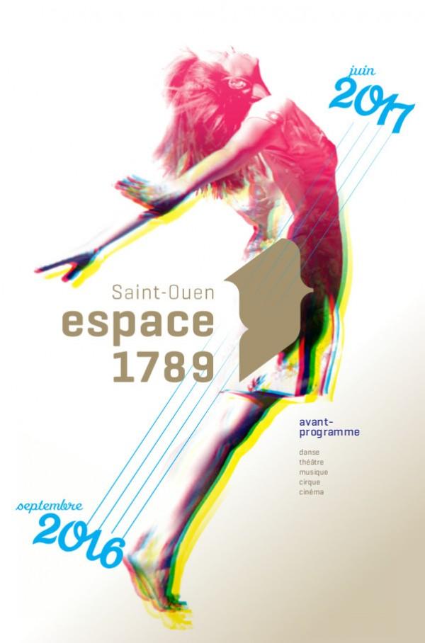 Espace 1789 : saison 2016-2017