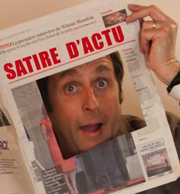 Jean Patrick Douillon