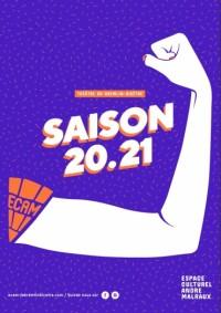 Espace Culturel André-Malraux - Saison 2020-2021