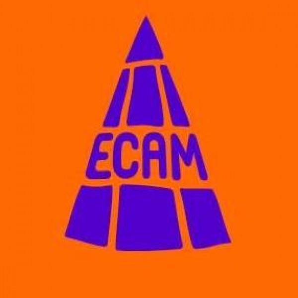 Espace Culturel André-Malraux - Logo