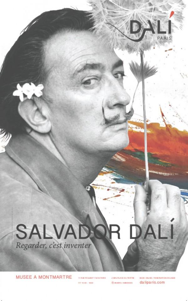 Dalí Paris