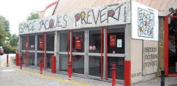 Théâtre et cinéma Jacques-Prévert