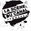 La Scène du Canal - Espace Jemmapes : logo