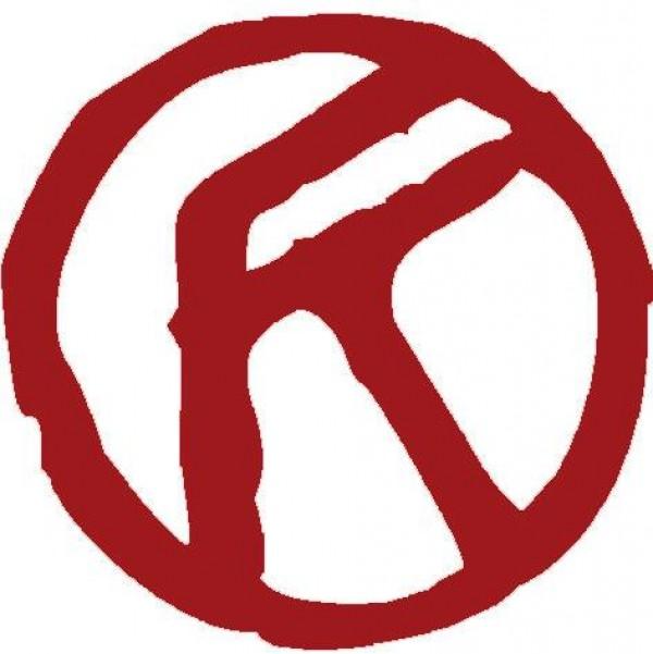 Espace Krajcberg : logo
