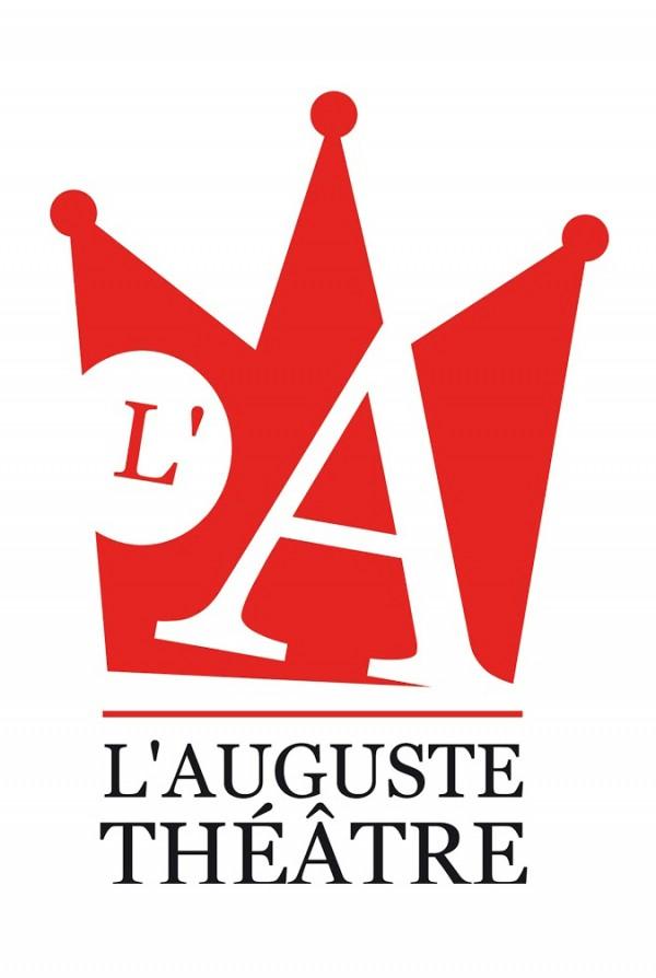 L'Auguste Théâtre - Logo