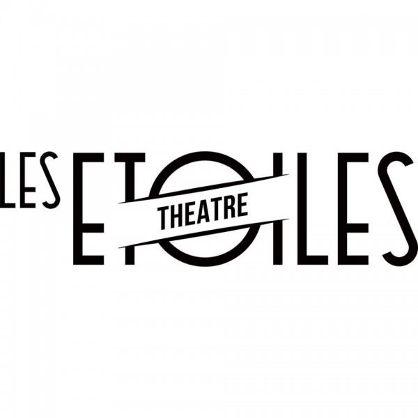 Les Étoiles : logo