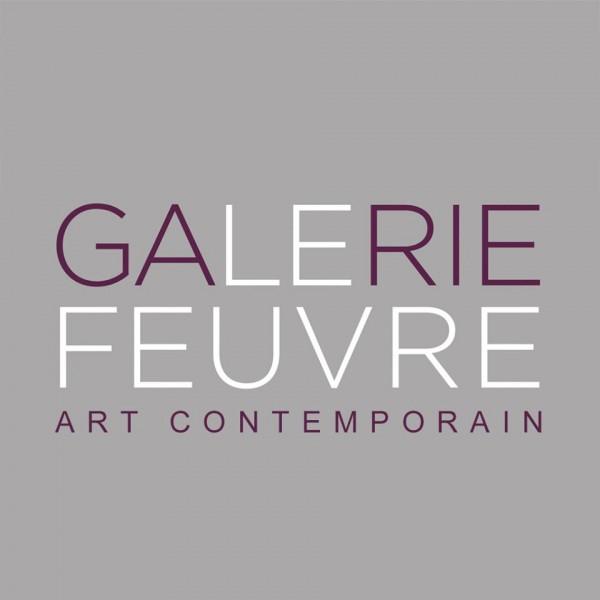 Galerie Le Feuvre : Logo