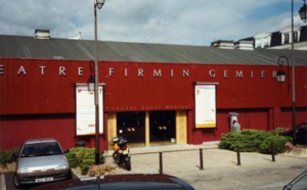 Théâtre Firmin-Gémier