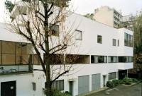 Fondation le corbusier maison la roche paris 16e l 39 officiel des spec - 10 square du docteur blanche 75016 paris ...
