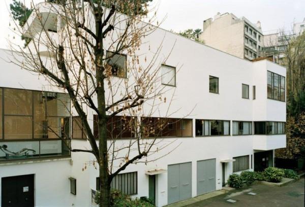 Fondation le corbusier villa la roche paris 16e l 39 officiel des spect - Villa la roche corbusier ...