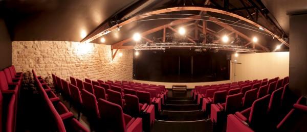 Théâtre Le Funambule