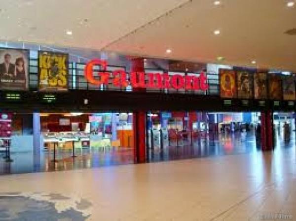 Gaumont Carré Sénart