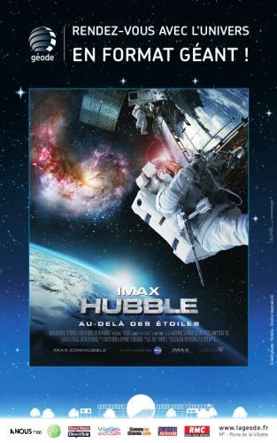 Géode Hubble