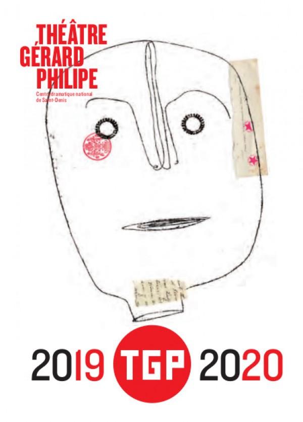 Théâtre Gérard Philipe - Saison 2019-2020