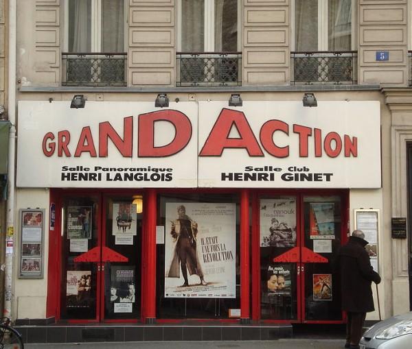 Façace Grand Action