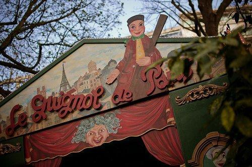 Guignol de Paris