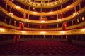 Théâtre du Gymnase : salle