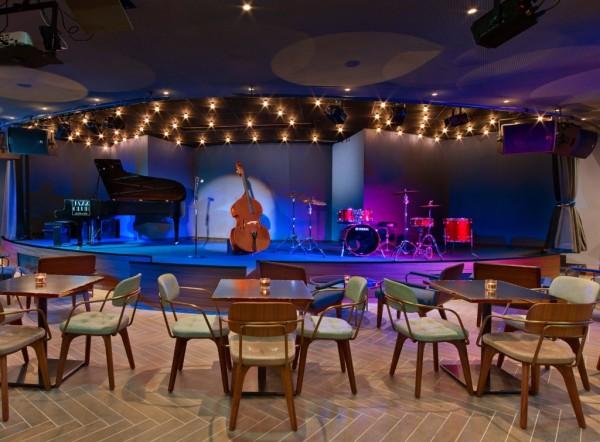 Le Jazz Club Étoile