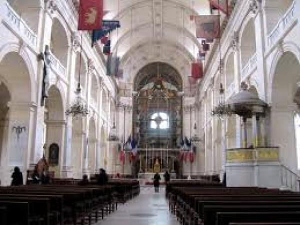 Église des Soldats