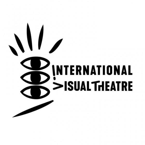 International Visual Theatre - Logo