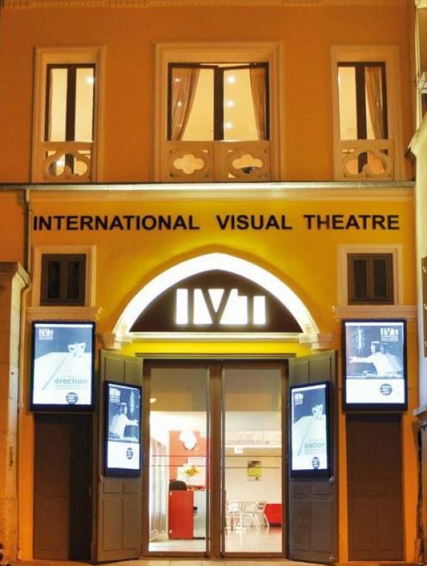 IVT - International Visual Théâtre