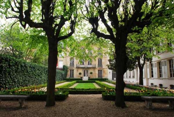 Musée Lambinet à Versailles