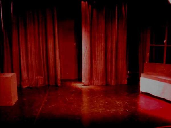 Laurette Théâtre : salle