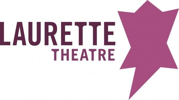 Laurette Théâtre : logo